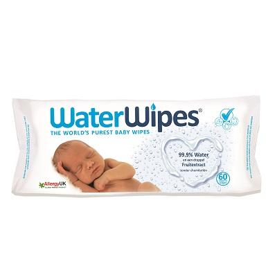 WaterWipes billendoekjes | Mijnkraamshop.nl