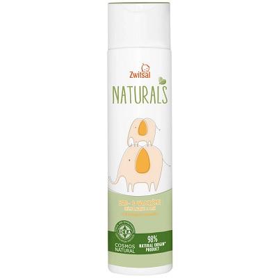 Zwitsal Naturals Bad & Wascrème