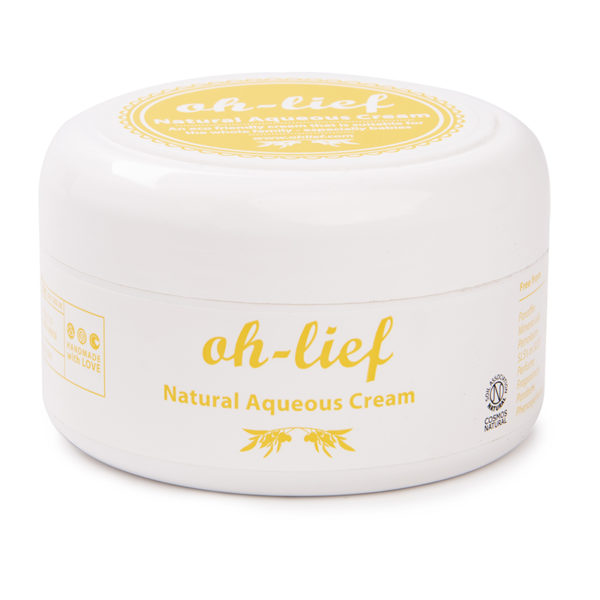 Oh-lief Aqueous Cream