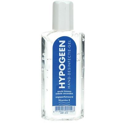 Hypogeen Handwasgel