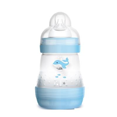MAM Easy Start Anti-Colic 160 ml - blauw