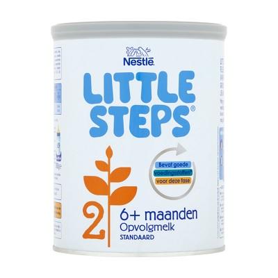 Little Steps 2 opvolgmelk