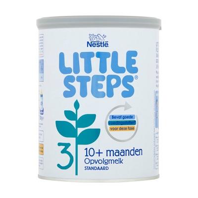 Little Steps 3 opvolgmelk