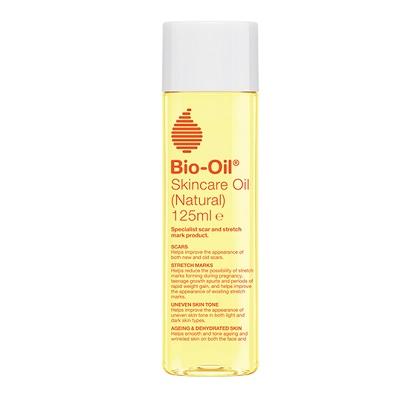 Bio-oil 100% natuurlijk-125ml
