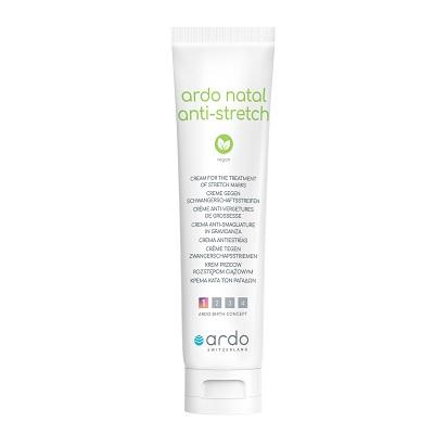 Ardo Natal anti-striae crème 100 ml